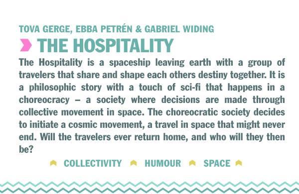 The Hospitality